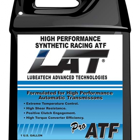 LAT Racing Pro ATF