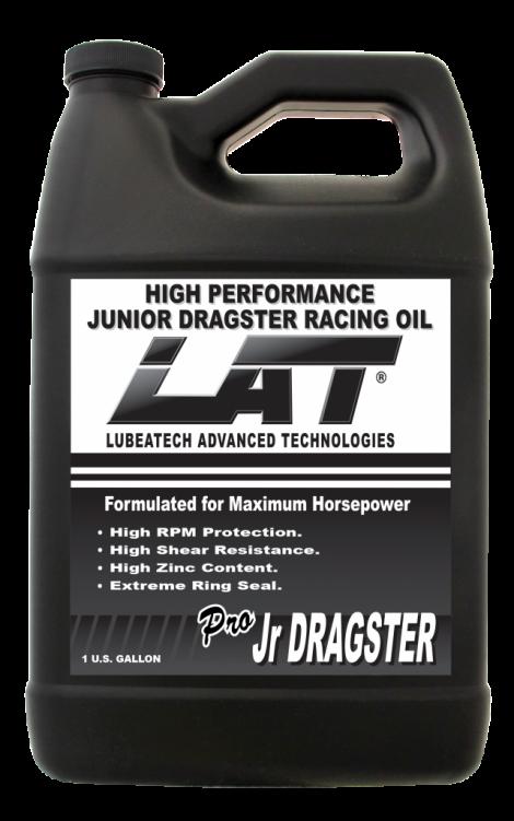 LAT Junior Dragster Racing Oil